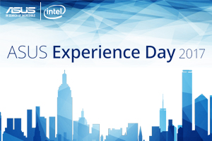 Asus Experience Day 2017