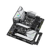 ASRock s1200 Z590 Steel Legend