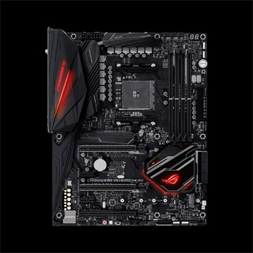 Asus sAM4 ROG CROSSHAIR VII HERO (WIFI)