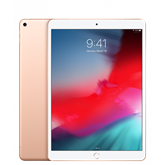 "APPLE  10,5"" Ipad Air 64GB Arany - NEW"