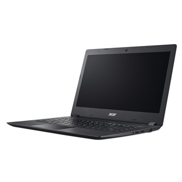 Acer Aspire 1 A114-31-C42F - Endless - Fekete