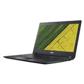 Acer Aspire 1 A114-31-C9GV - Endless - Fekete