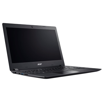 Acer Aspire 3 A314-31-C5CZ - Endless - Fekete