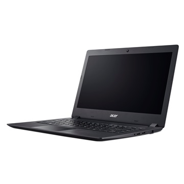 Acer Aspire 3 A314-31-C7WY - Endless - Fekete