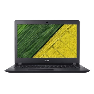 Acer Aspire 3 A314-31-C652 - Endless - Fekete