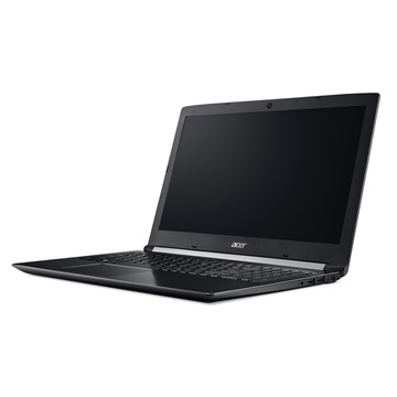 Acer Aspire 5 A515-51G-534U - Endless - Fekete