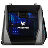 Acer Predator Orion 9000 - Fekete - Windows® 10