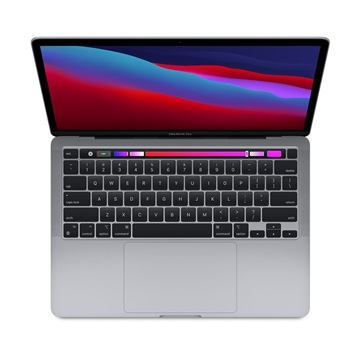 "Apple Retina MacBook Pro 13,3"" Touch Bar & ID - MYD92MG/A - Asztroszürke - NEW"