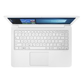 Asus E402WA-GA074TS - Windows® 10 S - Fehér