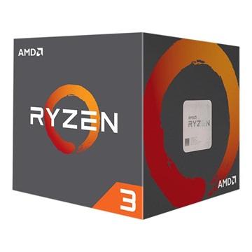AMD Ryzen 3 1200 3,10GHz Socket AM4 8MB (1200) box processzor