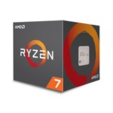AMD AM4 Ryzen 7 1700 - 3,0GHz