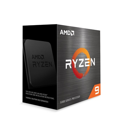 AMD AM4 Ryzen 9 5900X  - 3,7GHz