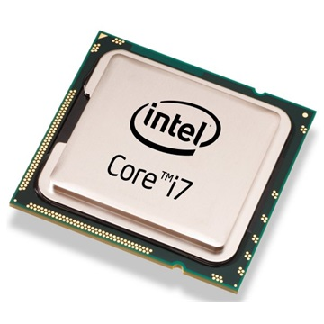 Intel s1151 Core i7-7700 - 3,60GHz