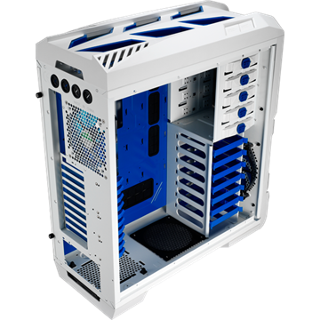 Aerocool Full Tower GT-S White Edition