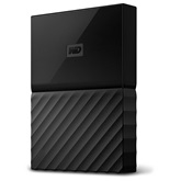 "WD 2,5"" My Passport Gaming Storage 2TB (PS4) - Black - WDBZGE0020BBK-WESN"