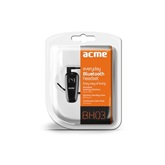 ACME BH-03 Headset - Bluetooth - Fekete