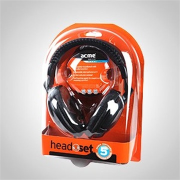 ACME CD-850 headset