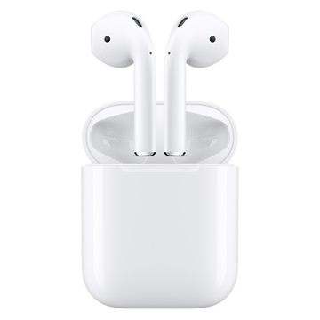 HPE Apple Airpods