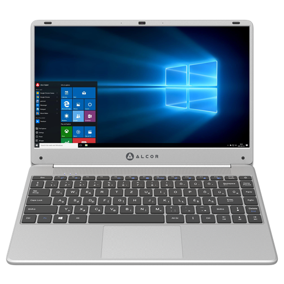 Flashbook D1423I + Win10 Home