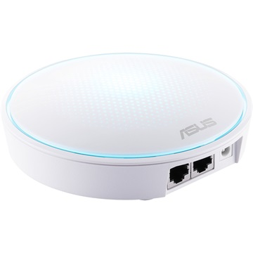 Asus Mesh Dual-Band Networking Wireless Router 1db MAP-AC1300-1PK