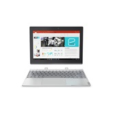 Lenovo IdeaPad Miix 320 80XF000YHV - Windows® 10 - Platinum - 4G/LTE