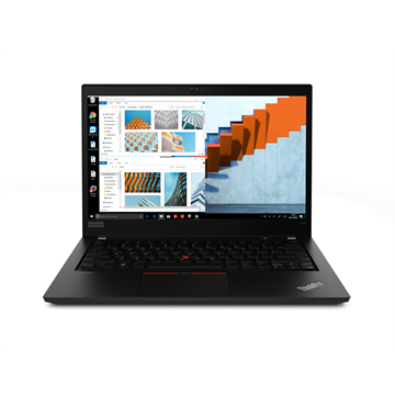 Lenovo Thinkpad T14 G1 20S00043HV - Windows® 10 Professional - Black