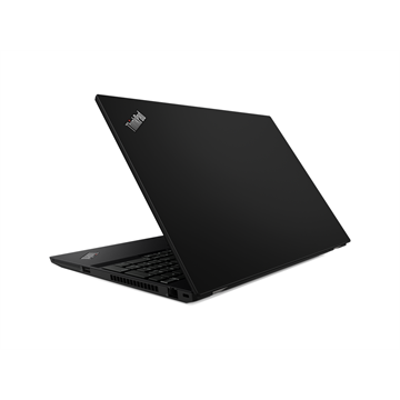 Lenovo Thinkpad T15 G1 20S60021HV - Windows® 10 Professional - Black