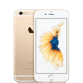 Apple Iphone 6s  128GB Arany