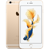 Apple Iphone 6s Plus 128GB Arany