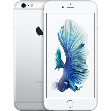 Apple Iphone 6s Plus 128GB Ezüst