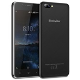 Blackview A7 8GB Cola Fekete