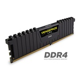 Corsair DDR4 3000MHz 16GB Vengeance LPX CL15 1,35V