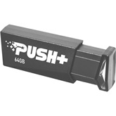 Patriot PUSH+ 64GB USB 3.2 - PSF64GPSHB32U