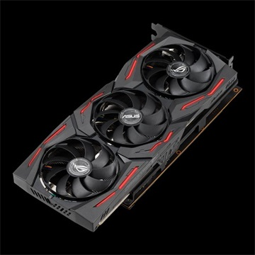 ASUS AMD RX 5600 XT 6GB - ROG-STRIX-RX5600XT-T6G-GAMING
