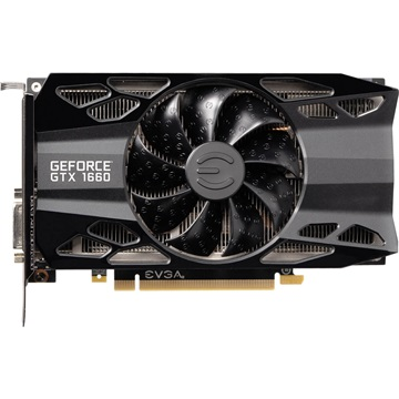 EVGA NVIDIA GTX 1660 6GB - GeForce GTX 1660 XC