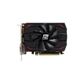 PowerColor AMD RX 550 4GB - AXRX 550 4GBD5-DH