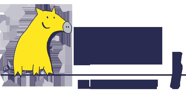 Expert disznótor logó