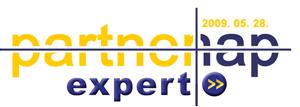 Exxpert Partner Nap 2009. logo